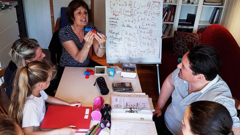 Bien prononcer l'anglais : découvrez la méthode English Phonopass pour améliorer la prononciation en Anglais