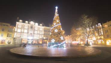 Merry Christmas – Comment se fête Noël en Angleterre ?