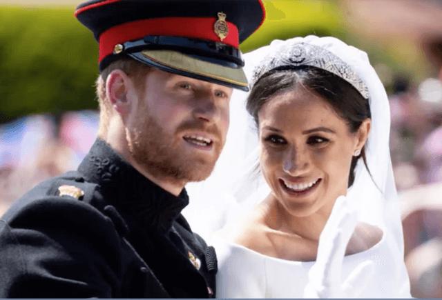 2018 : année riche en événements pour la famille royale britannique