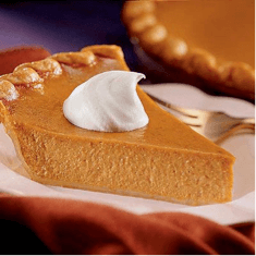Pumpkin tart recipe