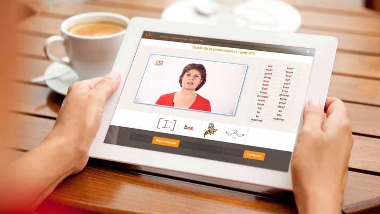 Cours anglais en ligne : Progressez depuis n'importe où grâce à notre offre de cours interactifs d'anglais